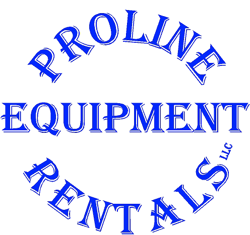 Proline Equipment Rentals
